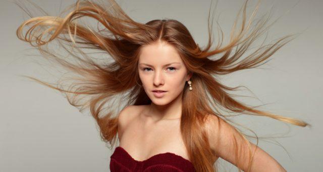 что делать если волосы магнитятся