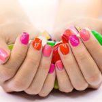 как выбрать лак для ногтей педикюр