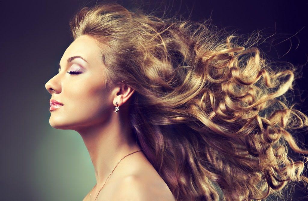 как отрастить волосы дома