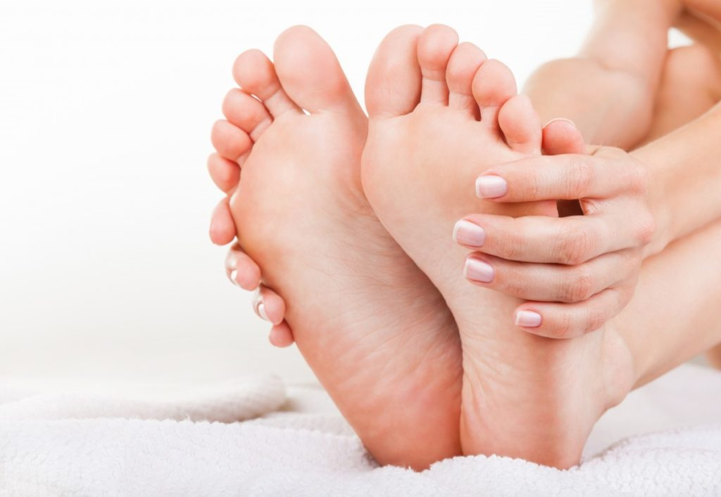 причины воспаление пальца после педикюра