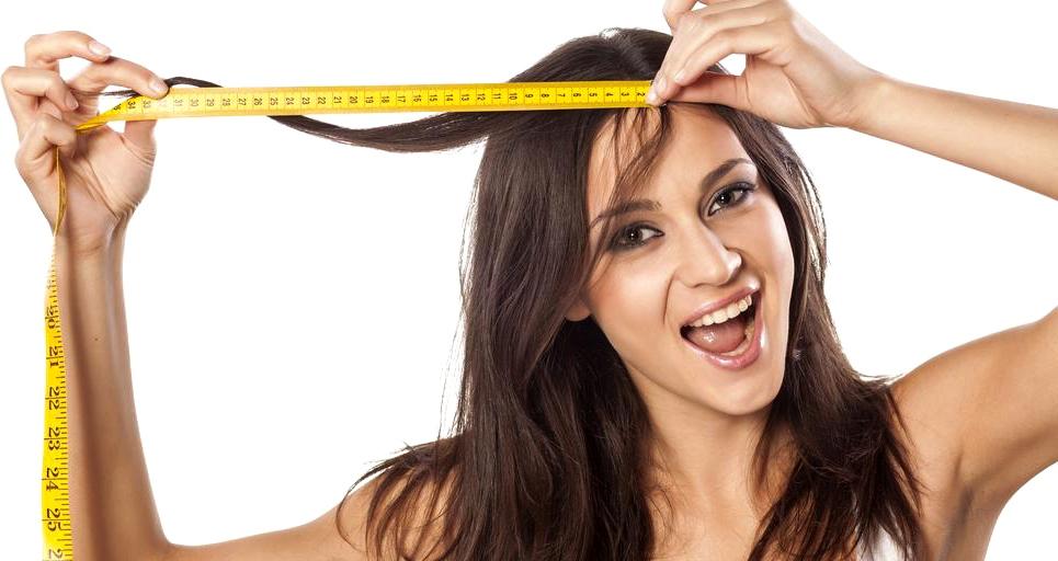причины почему плохо растут волосы