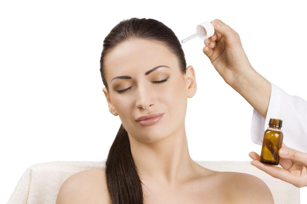как лечить псориаз на голове дома
