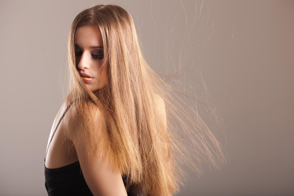 народные средства для электризующихся волос