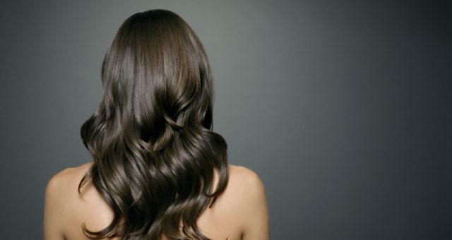 как делать экранирование волос